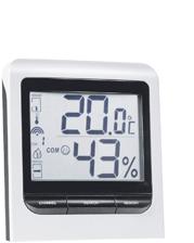 Termo-hygrometer
