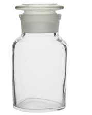 Flaska, reagens