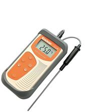 Portabel termometer