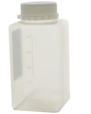 Plastikkflasker