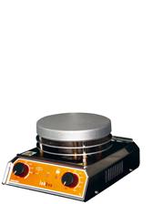 Magnetomrörare med värme