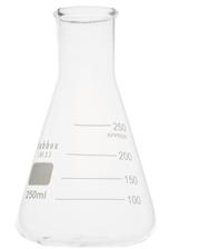 Erlenmeyer flaskor