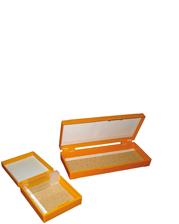 Mikrosklideboxar