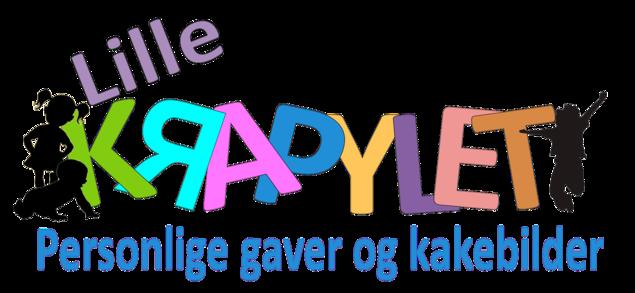 DIN BUTIKK PÅ NETTER FOR PERSONLIGE GAVER & KAKEBILDER