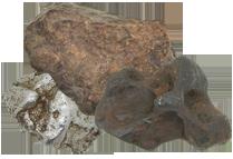 Meteoriter