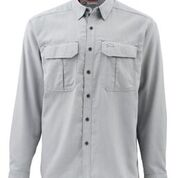 Simms Coldweather Shirt boulder