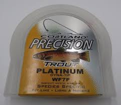 Precision Trout Platinum