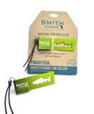 Smith Creek trash fish