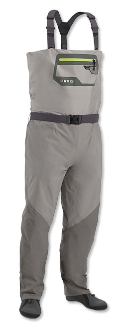 Orvis Ultralight Con Top Wader