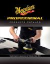 Meguiars Proffskatalog PDF