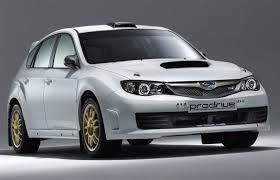 Subaru N8-N15