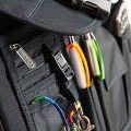 Pacenote Stor väska