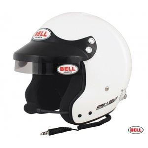 Bell Mag 1 + Hans