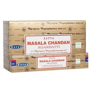 Rökelse Satya Masala Chandan