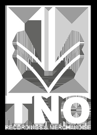 TNO RECORDINGS & MERCHANDISE