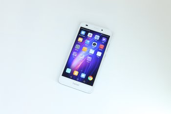 Huawei Honor 7 Lite 16GB Vit