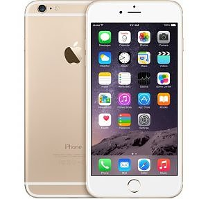 iPhone 6 16GB Kulta