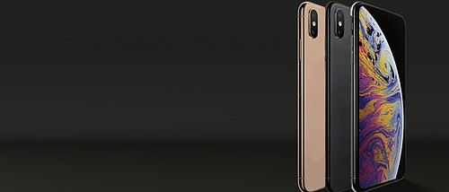 IPHONE ALENNETTU HINTA iPhone XS Alk. 729€ iPhone X Alk. 529€ Klarna osamaksu