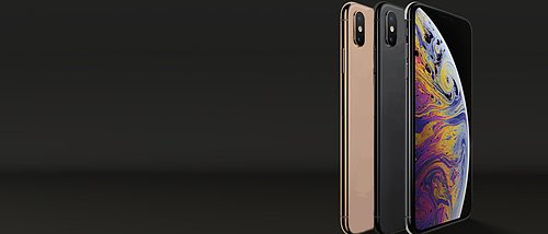 REDUCED PRICE ON  IPHONE iPhone XS Fr. 739€ iPhone X Fr. 599€ Klarna monthly payment- First payment in 2020