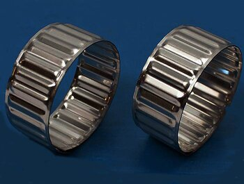 Harley-Davidson Swing Arm Tolerance Ring