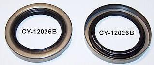 CYCO Packbox motor sprocket shaft