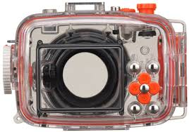 Fujifilm WP-XQ1 Undervattenshus