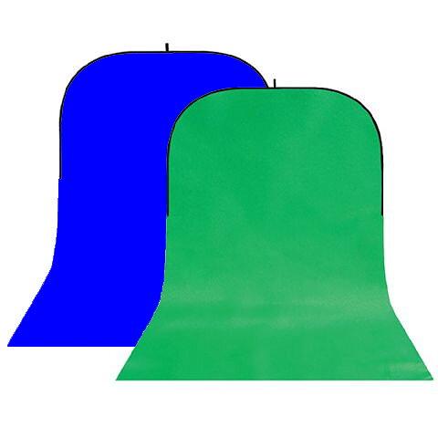 Splinternye Green Screen | Chroma Key | Voosestore MD-48