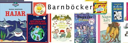 Till våra Barnböcker
