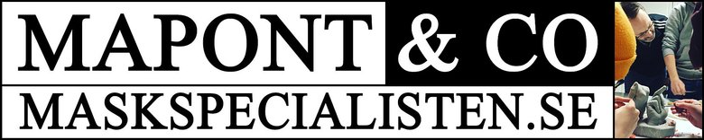 Mapont & Co Maskspecialisten AB