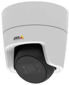 Övervakningskamera Axis COMPANION EYE LV