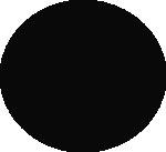 Prick - svart i plåt
