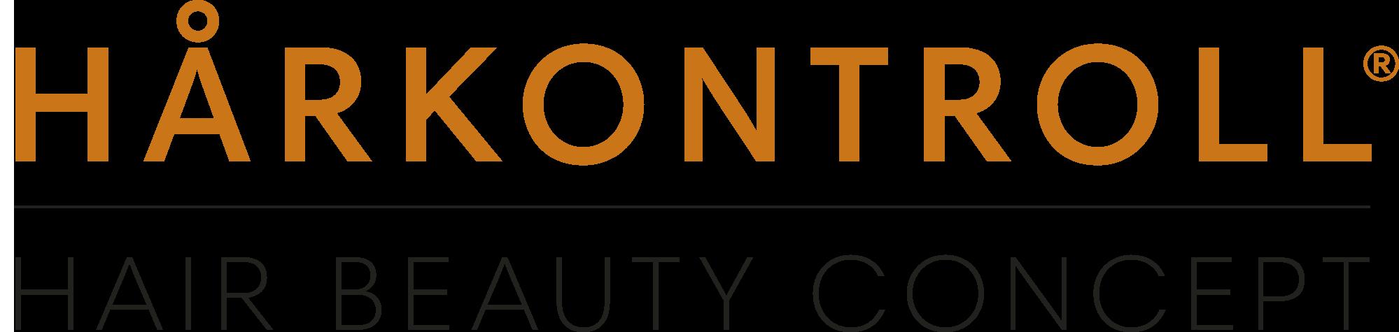 Hårkontroll, hair and beauty concept