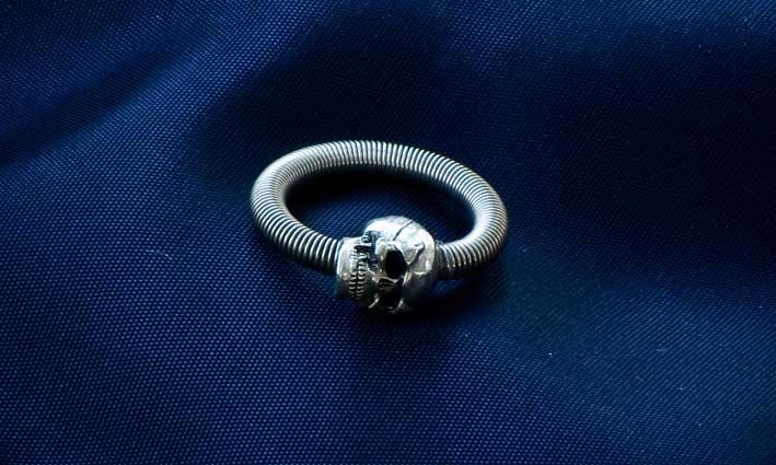 Ring Bea