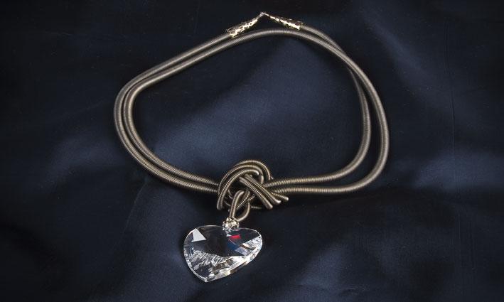 Smycke Tina