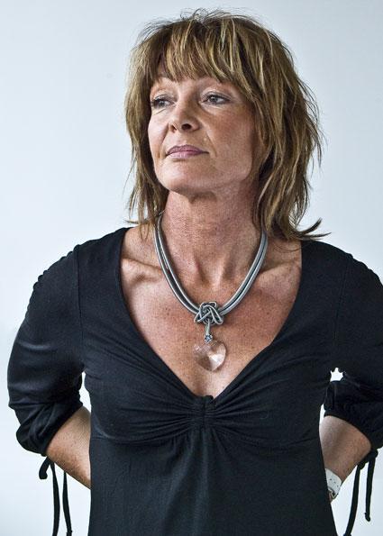Smycke Ulla
