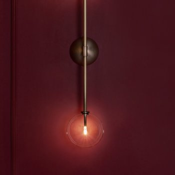 MIRON WALL SCONCE