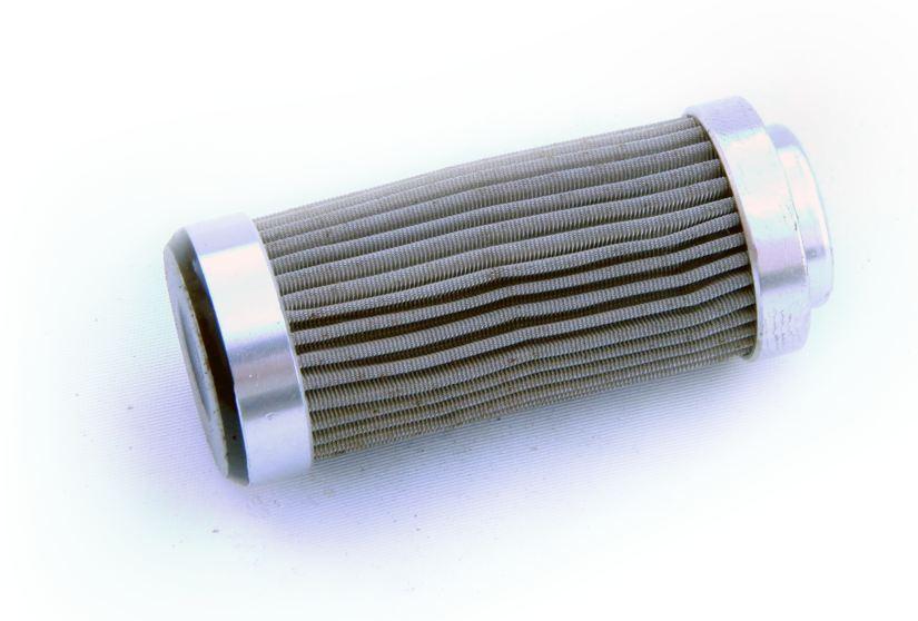 Lösa filter insattser