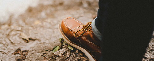 Du ved, at valget af såler kan gøre vidundere for dine fødder! SE ALLE  >>