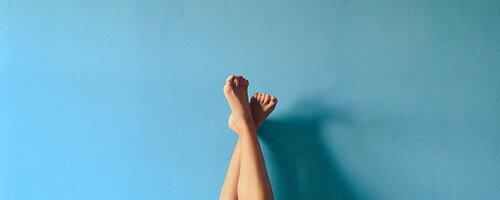 Voor blije en gezonde voeten