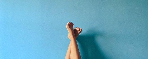 Har du problemer med føttene? Finn riktig beskyttelse og støtte for føttene dine HER  >>