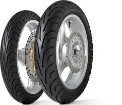 110/70-17 Dunlop 54H ARX GT501