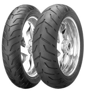 200/50R18 Dunlop 76V D407