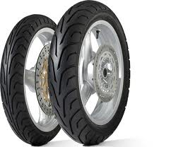 130/80-18 Dunlop 66V ARX GT501