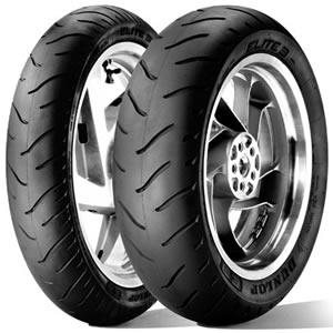 130/70-18 Dunlop 63H ELITE 3