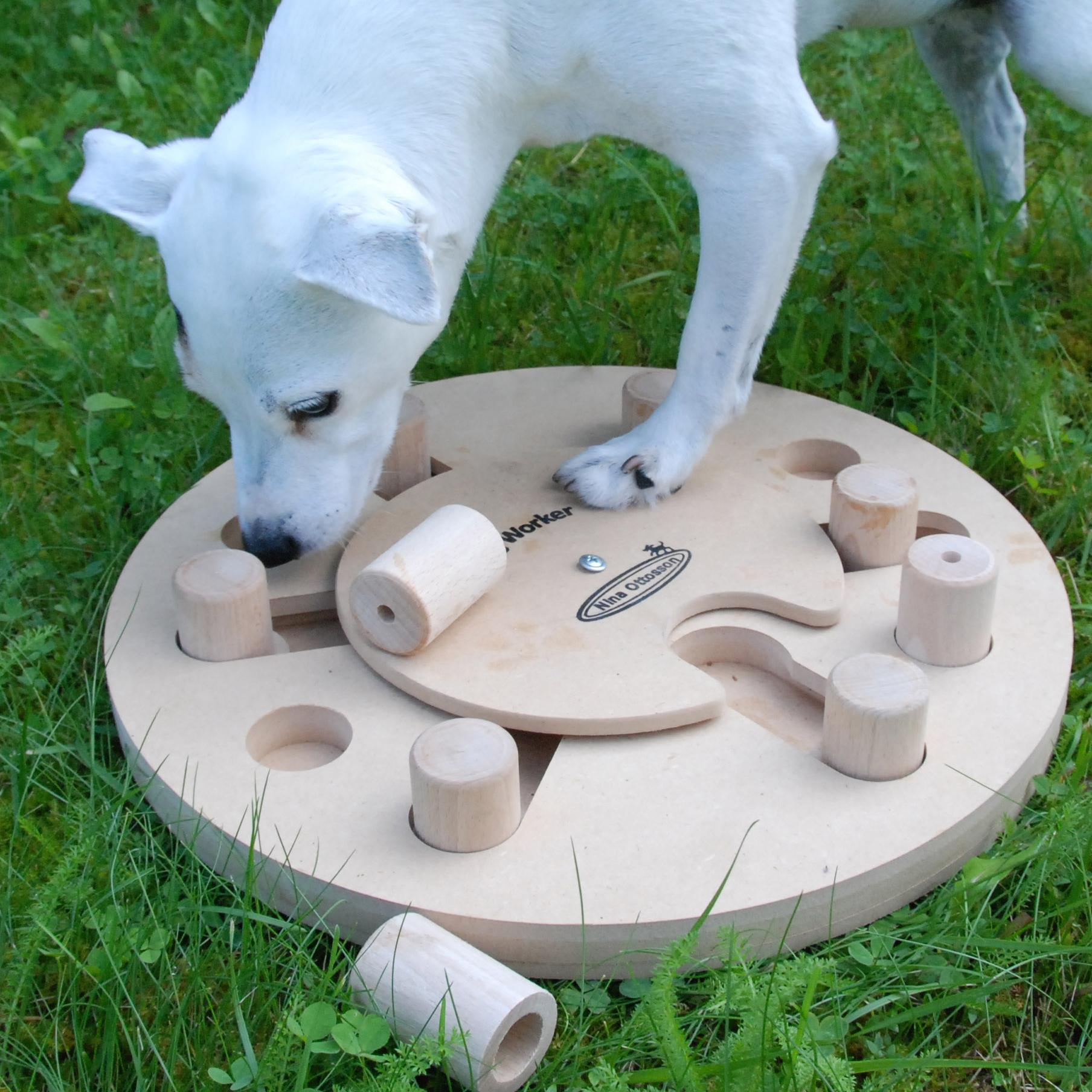 Nina Ottosson Story Nina Ottosson Dog Toys Shop
