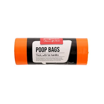 Dog Poop Bags with Handles 50 count