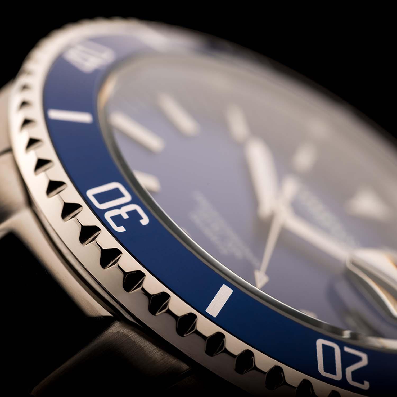 Blå kompass dating