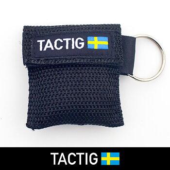 Pocketmask (Mini), Tactig