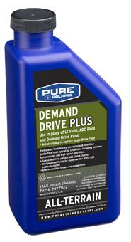 Demand Drive+ Oil