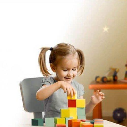 Leksaker och Spel